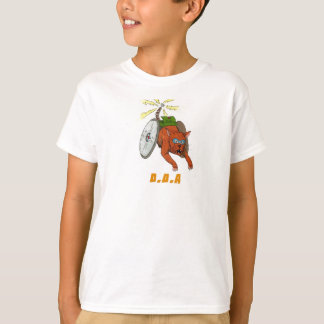 Department Of Ability BILLY Kids Tshirt