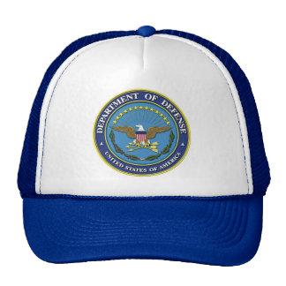 Department of Defense Cap