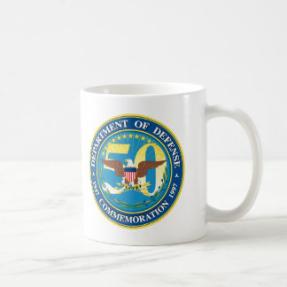 Department of Defense Coffee Mug