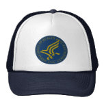Department of Health and Human Services Cap