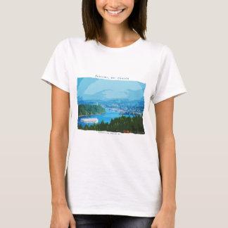 Departure Bay, Nanaimo T-Shirt
