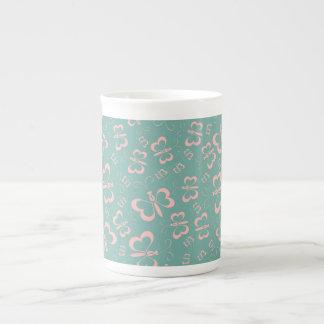 Dependable Mesmerizing Instinctive Alert Bone China Mug
