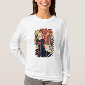 Depicting Laure de Jaucourt T-Shirt