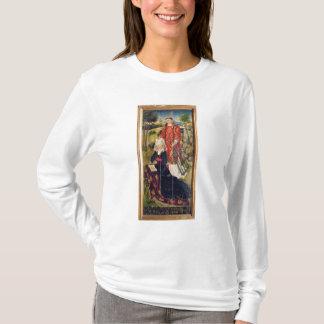 Depicting Laure de Jaucourt T-Shirt