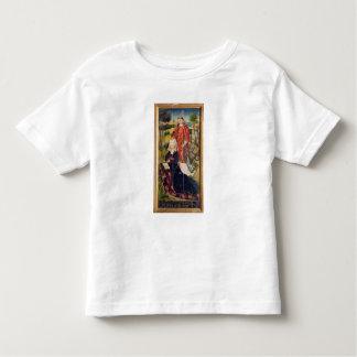 Depicting Laure de Jaucourt Toddler T-Shirt