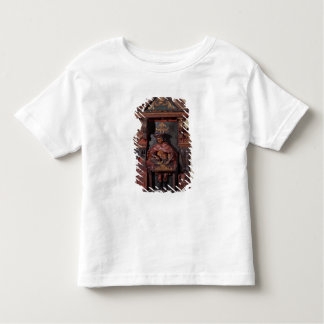 Depicting St. Crispin at his Workbench Toddler T-Shirt