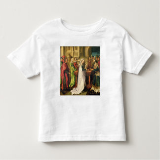 Depiction of Christ in the Temple, 1500 Toddler T-Shirt
