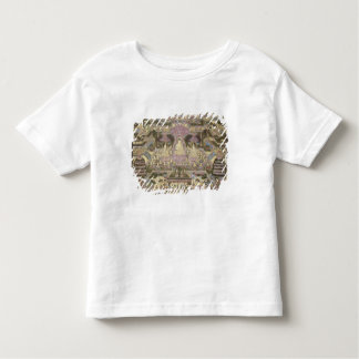 Depiction of Spiritual and Material Worlds Toddler T-Shirt