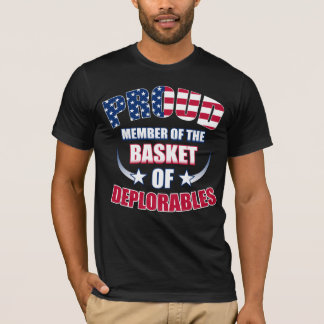 Deplorables T-Shirt