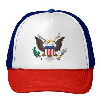 Deploribus Unum! Hat