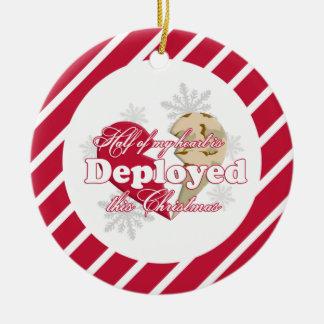 Deployed this Christmas Christmas Ornament