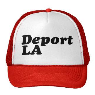 Deport LA Cap