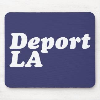 Deport LA Mouse Mats