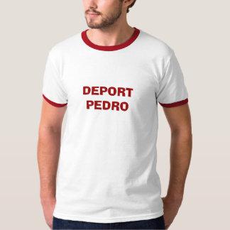 DEPORT PEDRO T-Shirt