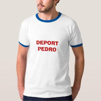 DEPORTPEDRO T SHIRTS