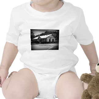 DEPOT - Farmington, Georgia T Shirts