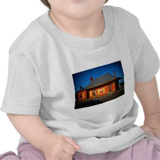 DEPOT - Rochelle, Georgia Shirt