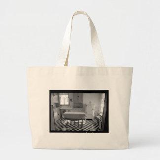 Depression-Era Farm Kitchen Canvas Bags