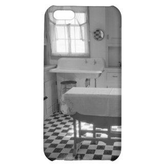 Depression-Era Farm Kitchen Case For iPhone 5C