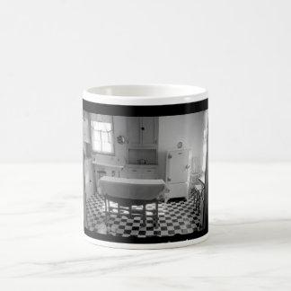 Depression-Era Farm Kitchen Coffee Mug