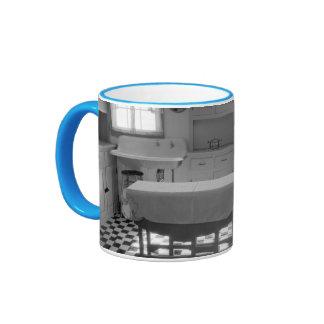 Depression-Era Farm Kitchen Mug