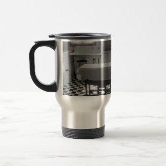 Depression-Era Farm Kitchen Travel Mug
