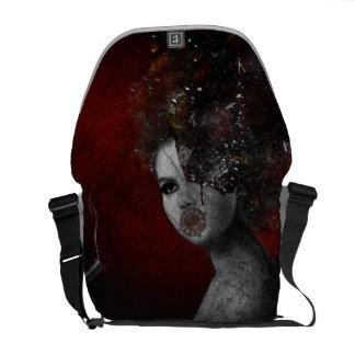 Deprived Courier Bag