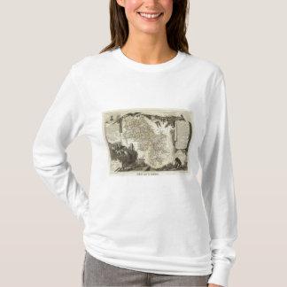 Dept About L'Isere T-Shirt