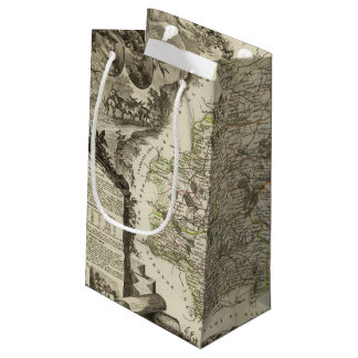 Dept Any Dordeogne Small Gift Bag