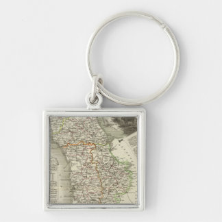 Dept Any Sleeve Key Ring