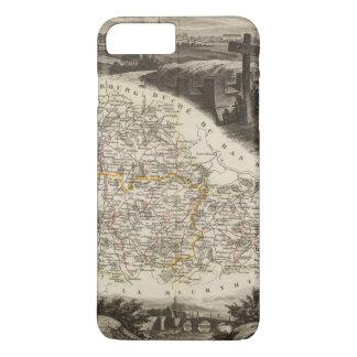 Dept. of Moselle iPhone 8 Plus/7 Plus Case