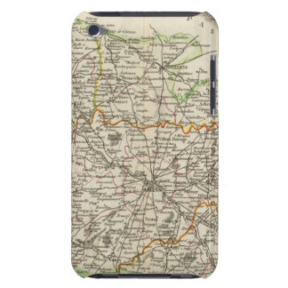 Dept Of The Somme iPod Touch Case