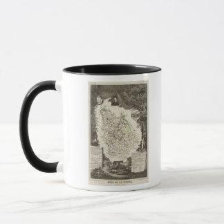 Dept Of Vienna Mug