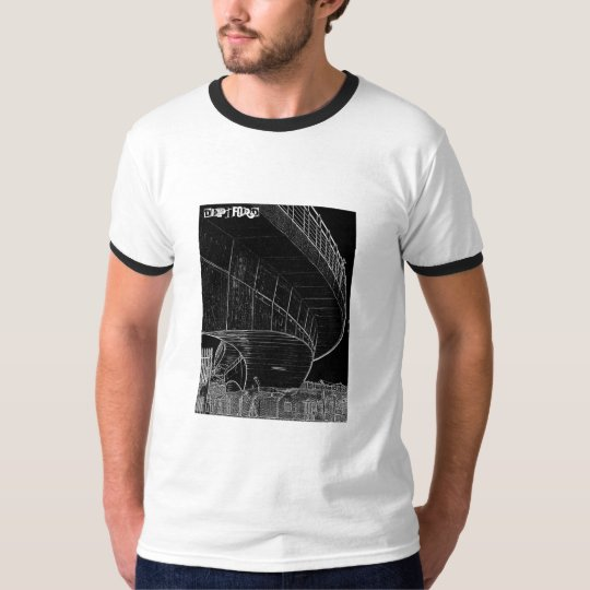 Deptford Creekside London T-Shirt