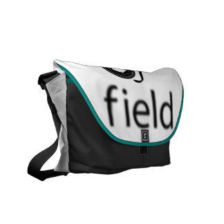 Depth of Field Bag Messenger Bags