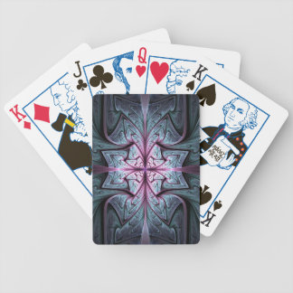 Depths playing cards