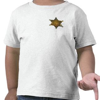Deputy Badge Tees