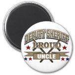Deputy Sheriff Proud Uncle
