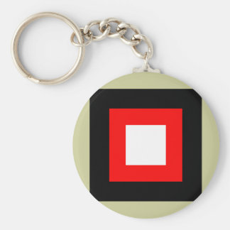 der Rehobother Baster, Namibia Key Chains