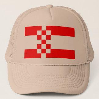 der Stadt Hamm, Germany Trucker Hat