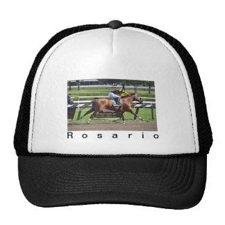"""Derby and Dubai winning Jockey """"Joel Rosario"""" Cap"""