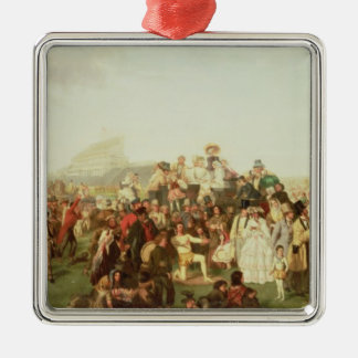 Derby Day (copy) Christmas Ornament