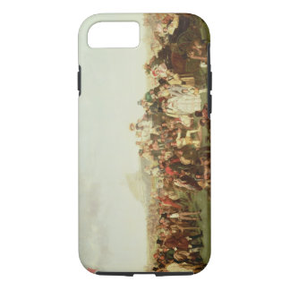 Derby Day (copy) iPhone 8/7 Case