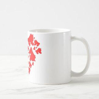 Derby Love Basic White Mug