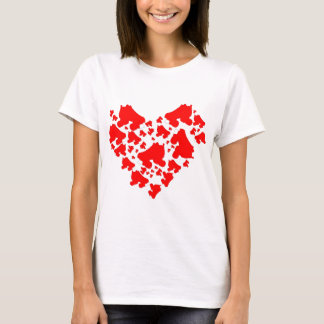 Derby Love T-Shirt