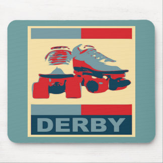 Derby Mouse Pad