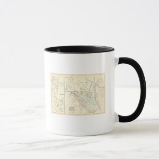Derby, Shelton Mug