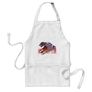 derby time 2016 Horse Racing Standard Apron