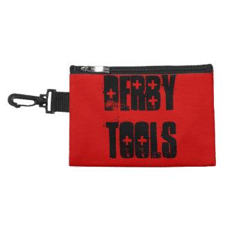 Derby Tool bag Accessory Bag