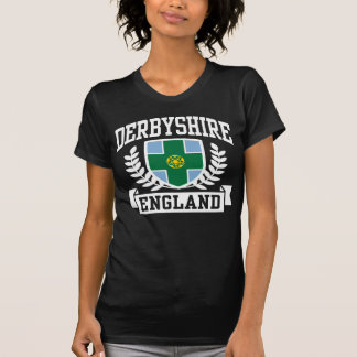 Derbyshire England T-Shirt